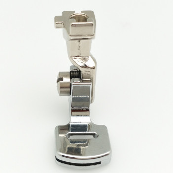 Gathering Presser Foot #0083687000 fits Bernina New Style Machines - Activa, Artista, Aurora, Virtuosa Models 5BB5096 image