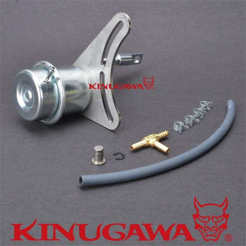 Kinugawa Turbo Wastegate Actuator for SUBARU / for IHI VF30 VF34 VF35 VF39 VF41 VF43 VF48 1.0Bar / 14.7 Psi kinugawa turbo install kit for nissan rb20det rb25det w for kinugawa td05h td06