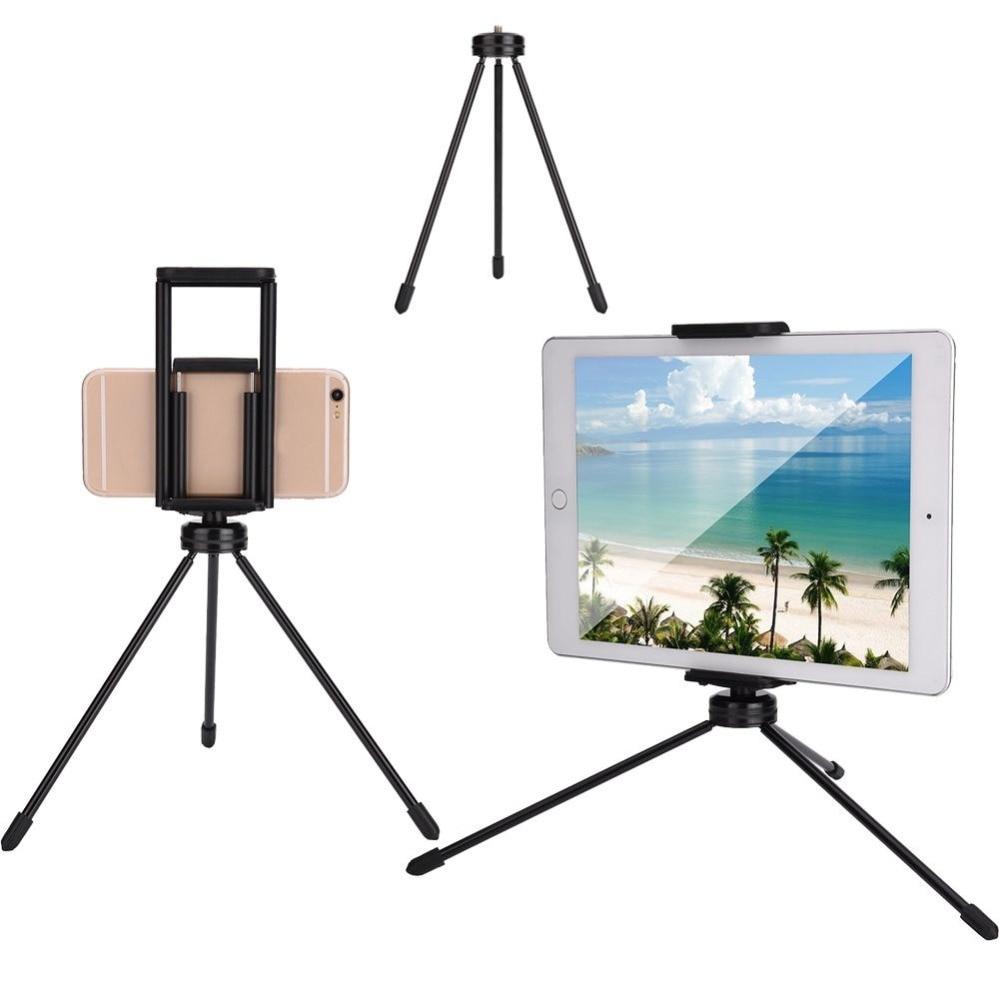 Combinación multifuncional flexible del trípode Fije el mini viaje - Cámara y foto