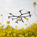2017 DJI MG-1S 10KG Agricultural Spraying unmanned RC drone empty carbon fiber frame Mist Agriculture Machine