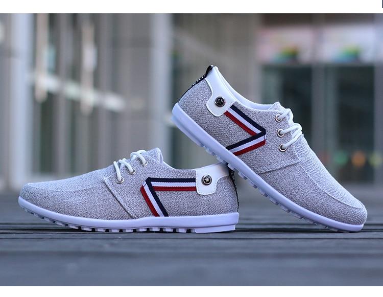 HTB14aL8KbSYBuNjSspfq6AZCpXaR Men Casual Shoes mens canvas shoes for men shoes men fashion Flats brand fashion Zapatos de hombre