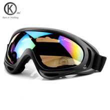 Ski goggles skiing eyewear Outdoor brand design Goggle Protective mirror unisex multicolor snow goggles UV400