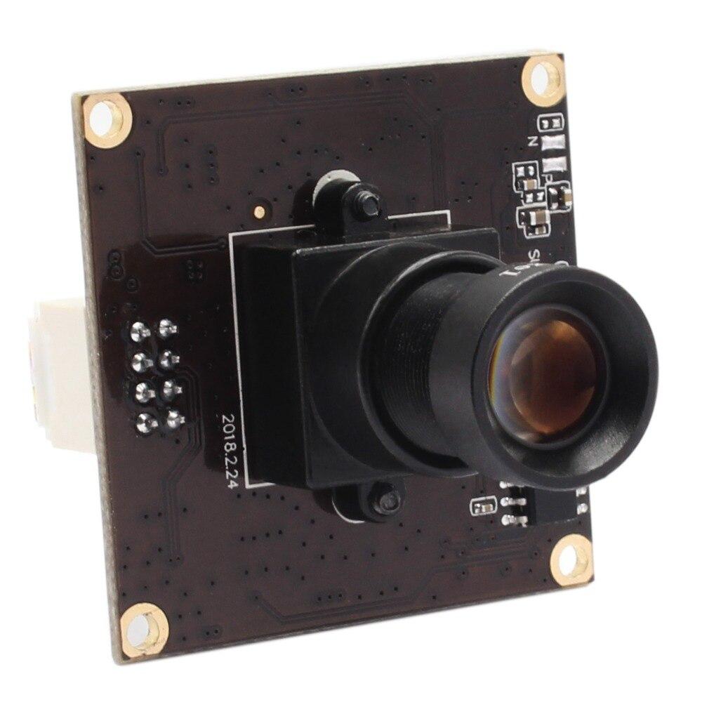 1080P SONY IMX291 USB3.0 Camera Module High Frame Rate