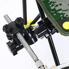 universal fishing chair attachments office chairs online buy holder and get free shipping on aliexpress com 360 degree rotating attachment rod holders bracket lure dish flashlight china
