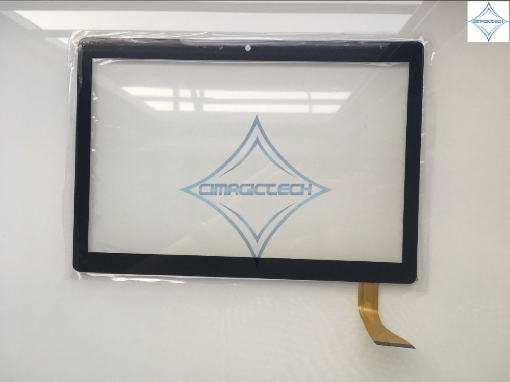 NEW 10 1 XLD1045 V0 XLD1045 V0 tablet capacitive touch Screen glass Digitizer panel lens 237