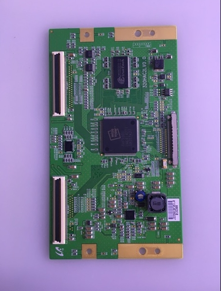 LCD Board 320HAC2LV0 0 Logic board for connect with LTA320HA01  T-CON connect board