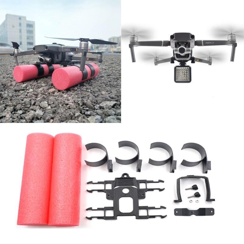 camera-holder-landing-gear-for-dji-font-b-mavic-b-font-2-pro-zoom-adapter-float-kit-landing-on-water-for-dji-font-b-mavic-b-font-2-pro-zoom-accessories