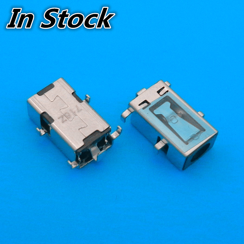 New For Lenovo Ideapad 100-14IBD 100-15IBD DC Power Jack Socket Charging plug Port Connector