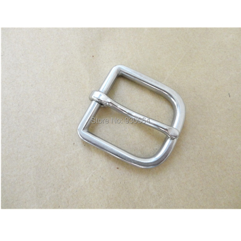 42mm Stainless Steel Belt Buckle  Pin Buckle W013