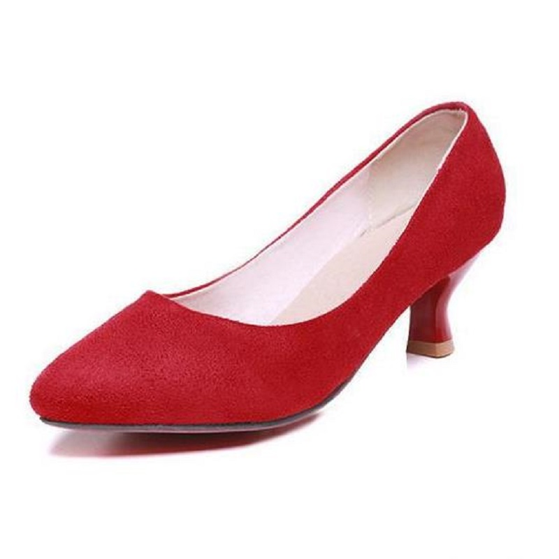 Popular Cheap Low Heels-Buy Cheap Cheap Low Heels lots from China ...