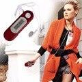 Mini portátil de PANTALLA LCD REPRODUCTOR Digital MP3 WMA REPRODUCTOR de MÚSICA USB Rojo