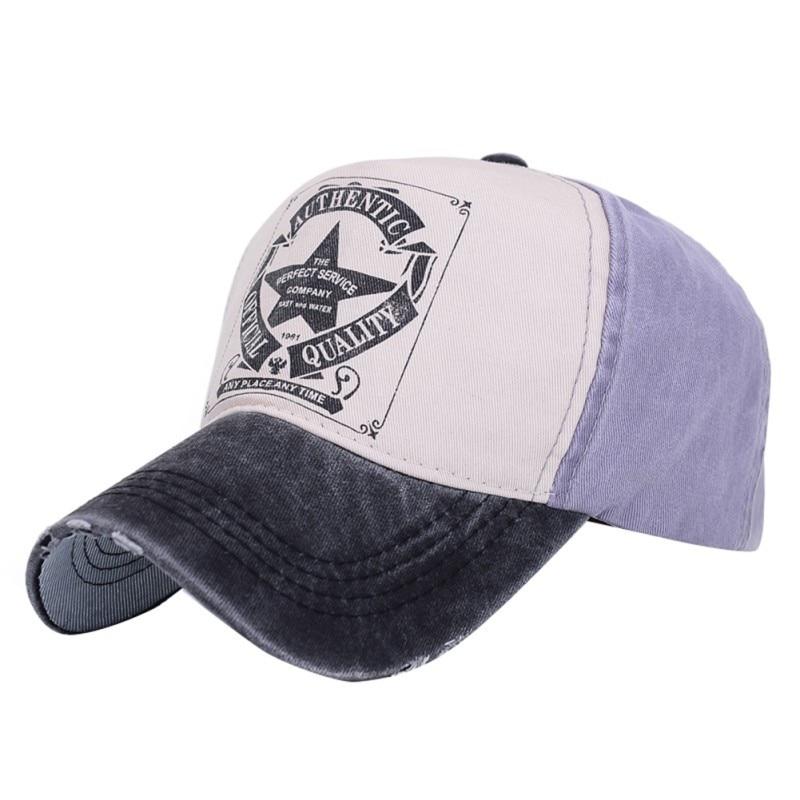 6 colors cotton Vintage Snapback Cap adjustable hat Unisex Baseball Cap Polo  Hats wholesale support f228c2158f5