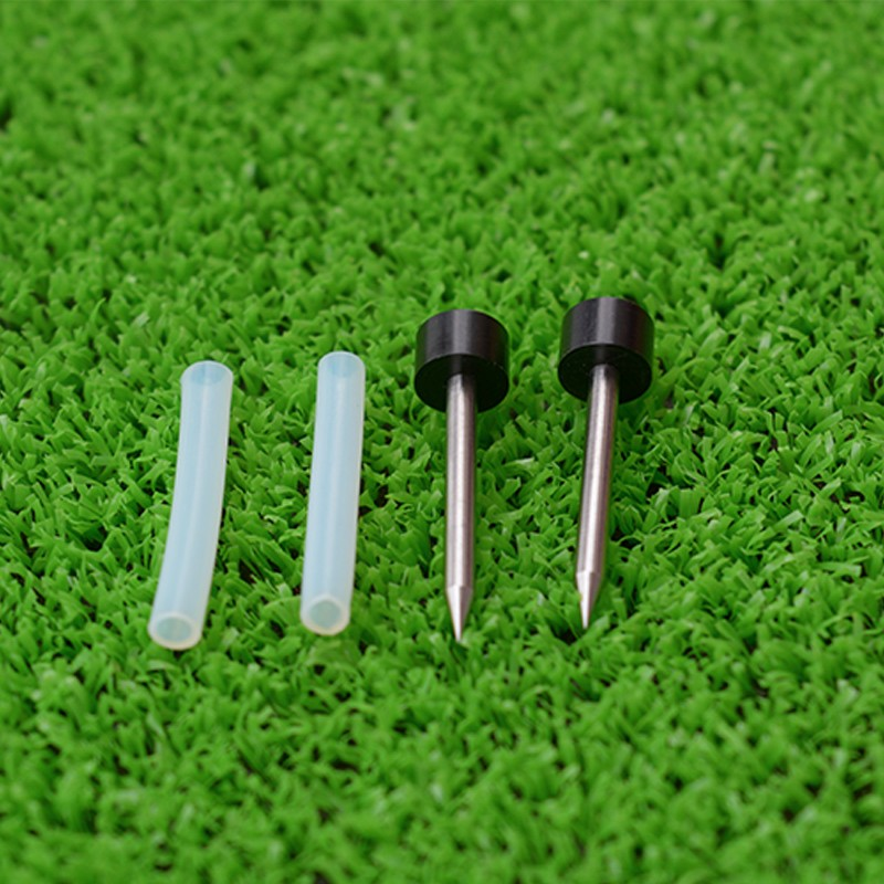 2pcs Electrode for RY-F600//RY-F600P Fusion Splicer New