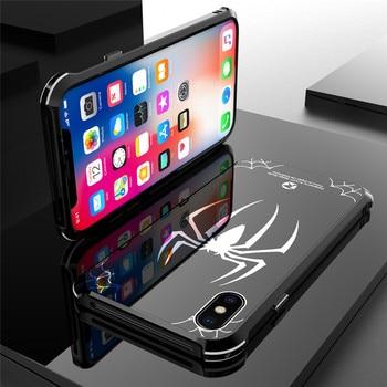 Slim Thin iPhone X Case