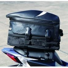 Мотоциклетные сумки, багажные черные для Yamaha, мотоциклетные сумки, хит, хорошее качество, Мото сумка, водонепроницаемая