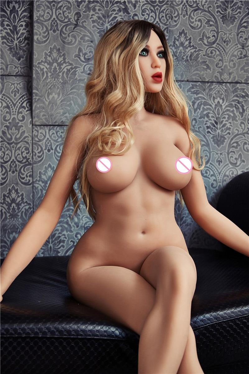 Sex Toy #1 169cm With Metal Skeleton Sex Dolls Real Masturbator Vajina Love Dolls Male Sex Dolls For Women Lifelike Vagina