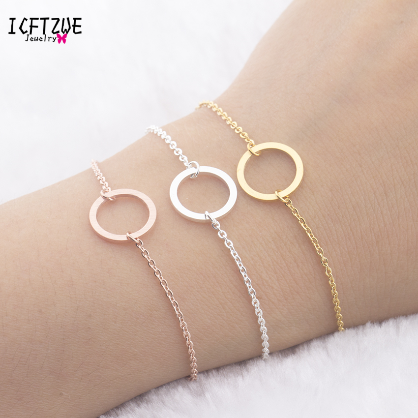 Hand Chain Jewelry Stainless S...