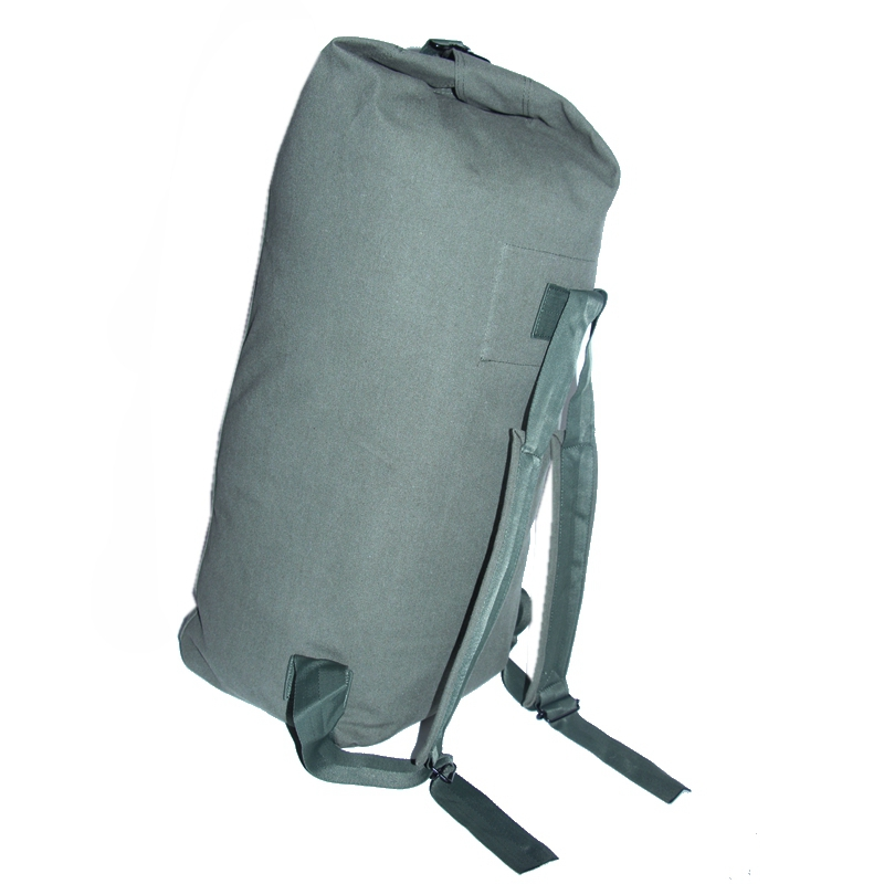 Hunting Outdoor Sports Bucket Backpack Men Large Capacity Canvas Camping Hiking Bags the sports bucket list