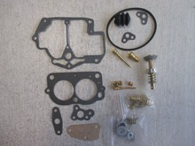 Free Shipping New Carburetor Repair Kits 5R for TOYOTA COASTER/Crown/Dyna/Stout/TOYOACE