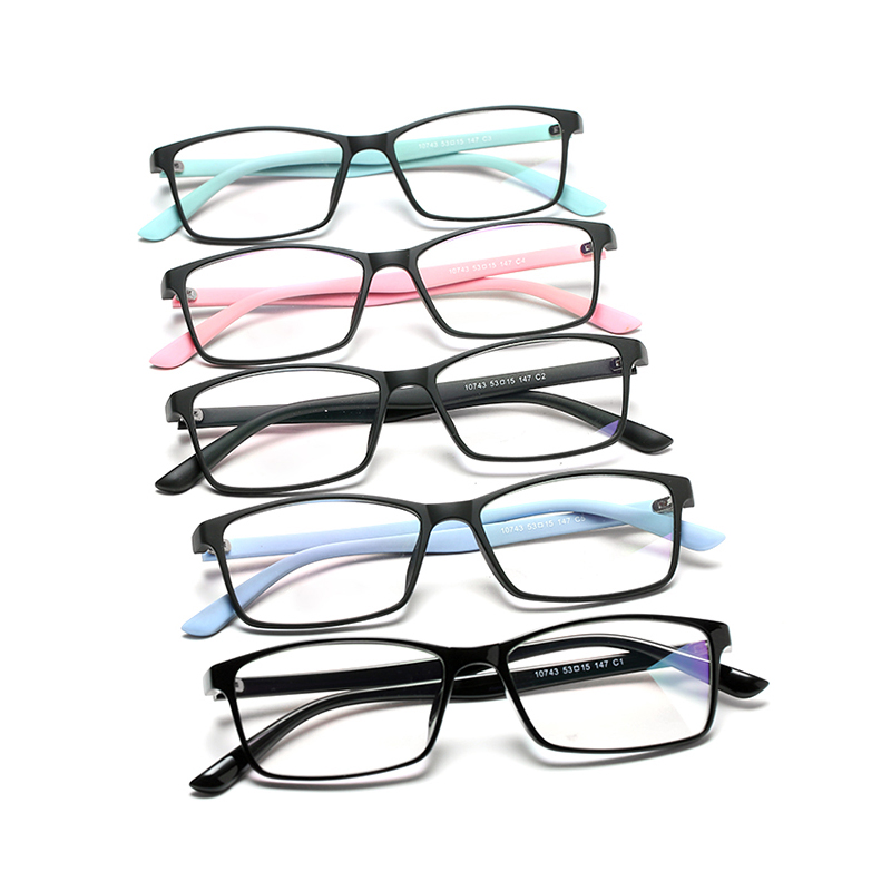 GYsnal Blue Ray Computer Glasses Men Screen Radiation Eyewear Brand Design Office Gaming Blue Light UV Blocking Glasses Eye Spec in Men 39 s Eyewear Frames from Apparel Accessories