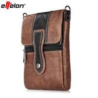 Effelon Universal Cell Phone Case Neck Strap Shoulder Pocket Wallet Pouch Case Neck Strap For Samsung
