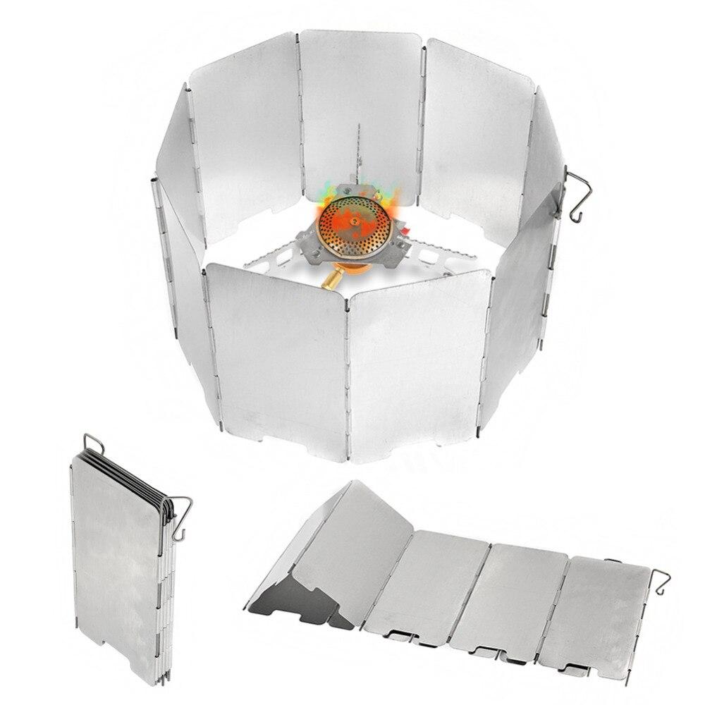Ветрозащитные дефлекторы, 9 тарелок, 13,5 см