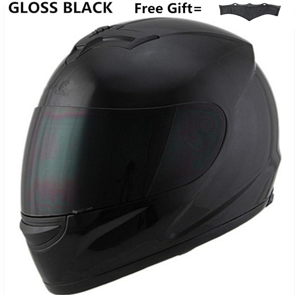 Motorcycle Helmet Full Face Carbon Racing Helmet Casco Moto Casque Moto Off Road DOT approved Cascos Para Moto Downhill 2