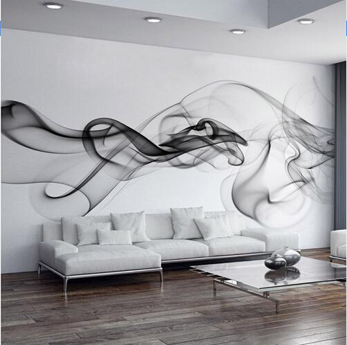 Zimmer Design Tapeten-kaufen Billigzimmer Design Tapeten Partien ... Tapetenmuster Wohnzimmer Modern