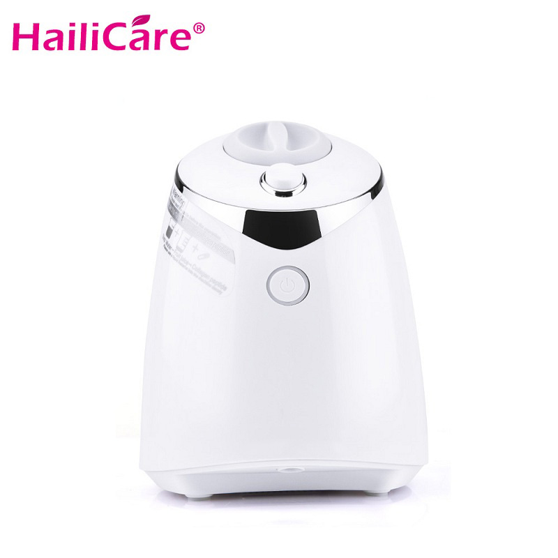 Organic Fruit Vegetable Facial Mask Maker Face Fruit Mask Machine Face Skin Care Tool DIY Automatic