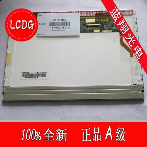 10.1 inch for  N108 N110 N110 N128 N140 N143 laptop LCD screen цена и фото