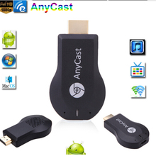 Mirascreen Anycast M2TV Stick HDMI Full HD1080P Miracast DLNA Airplay WiFi Display