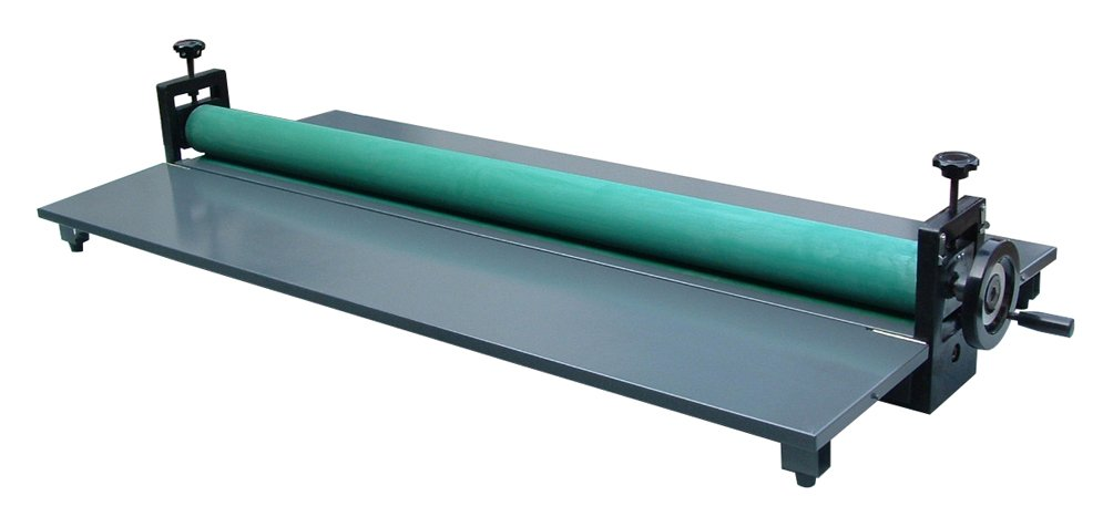 1300mm Simple Manual Cold Laminating Machine