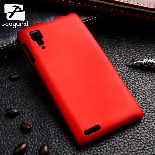 buy popular 25855 9273a US $1.98 |TAOYUNXI Phone Case For Lenovo P780 P 780 5.0