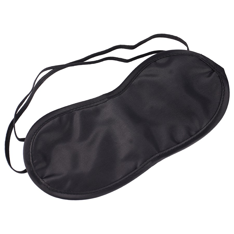 Eye Mask Eye Shade Nap Cover Travel Office Sleeping Rest Aid Cover Blindfold Eye Patch Antifaz Para Dormir To Shield The Light