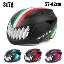 Bersepeda Helm Peta MTB