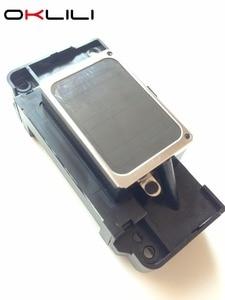 Image 2 - מקורי F166000 F151000 F151010 מדפסת ראש הדפסת ראש ההדפסה עבור Epson R200 R340 R210 R220 R230 R300 R310 R320 R350