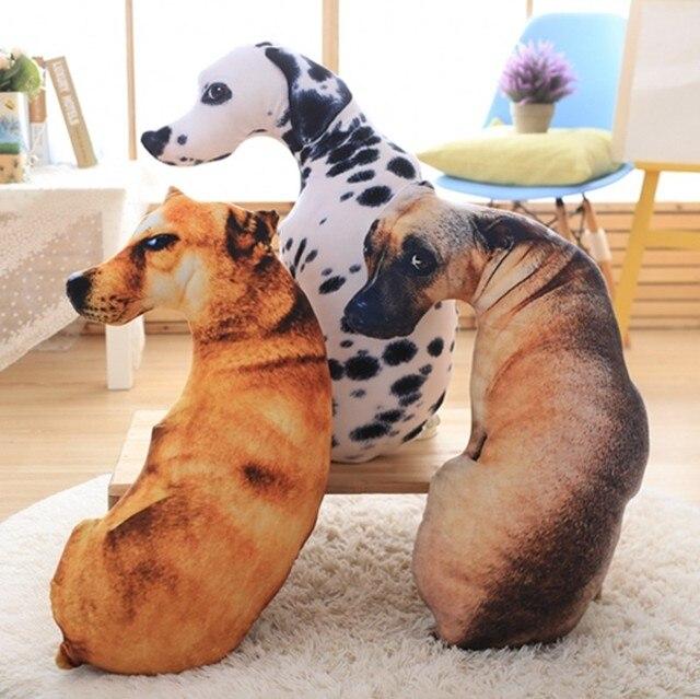 brixini.com - The Dog Pillows