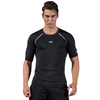 2017 Summer Style Running T-shirt Sport T Shirt Men Brand Slim Fit Men's Clothing Hot Sales Camisas Quick Dry Camisetas