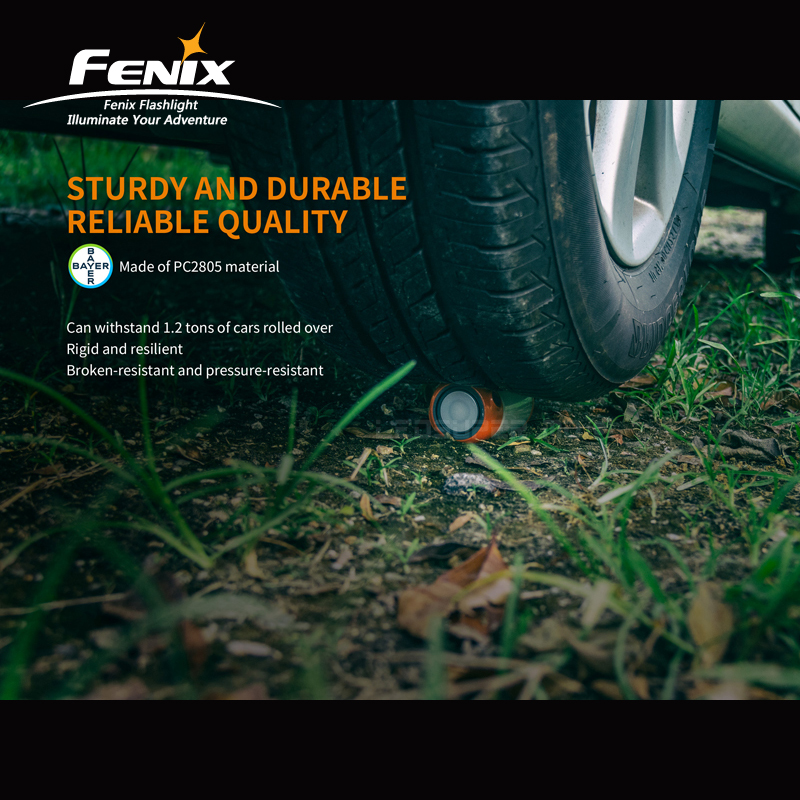 Image 2 - New Arrival Fenix CL26R High performance Micro USB Rechargeable Camping Lantern with Free 18650 Li on Battery-in Portable Lanterns from Lights & Lighting