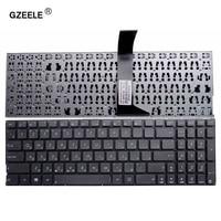 GZEELE Russische laptop tastatur für Asus X550C A550C A550VB Y581C X550 X552MJ X552E X552EA X552EP X552L X552LA X552LD X552M F520M|Ersatz-Tastaturen|Computer und Büro -