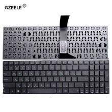 GZEELE Russian laptop keyboard for Asus X550C A550C A550VB Y581C X550 X552MJ X552E X552EA X552EP X552L X552LA X552LD X552M F520M(China)