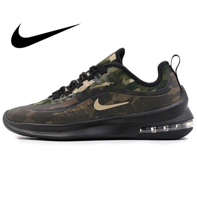 104b380f599 Original Nike Air Max Axis Prem Men Running Shoes - 177 Store