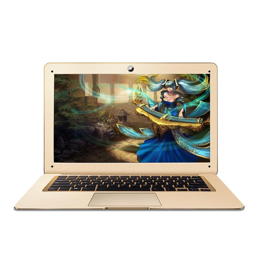 все цены на  14inch 8GB RAM+750GB HDD Windows 7/10 System Intel Quad Core With Russian Keyboard Laptop Notebook Computer free shipping  онлайн