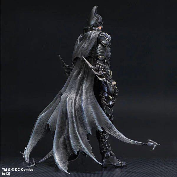 Batman – Arkham Knight | 10.5″