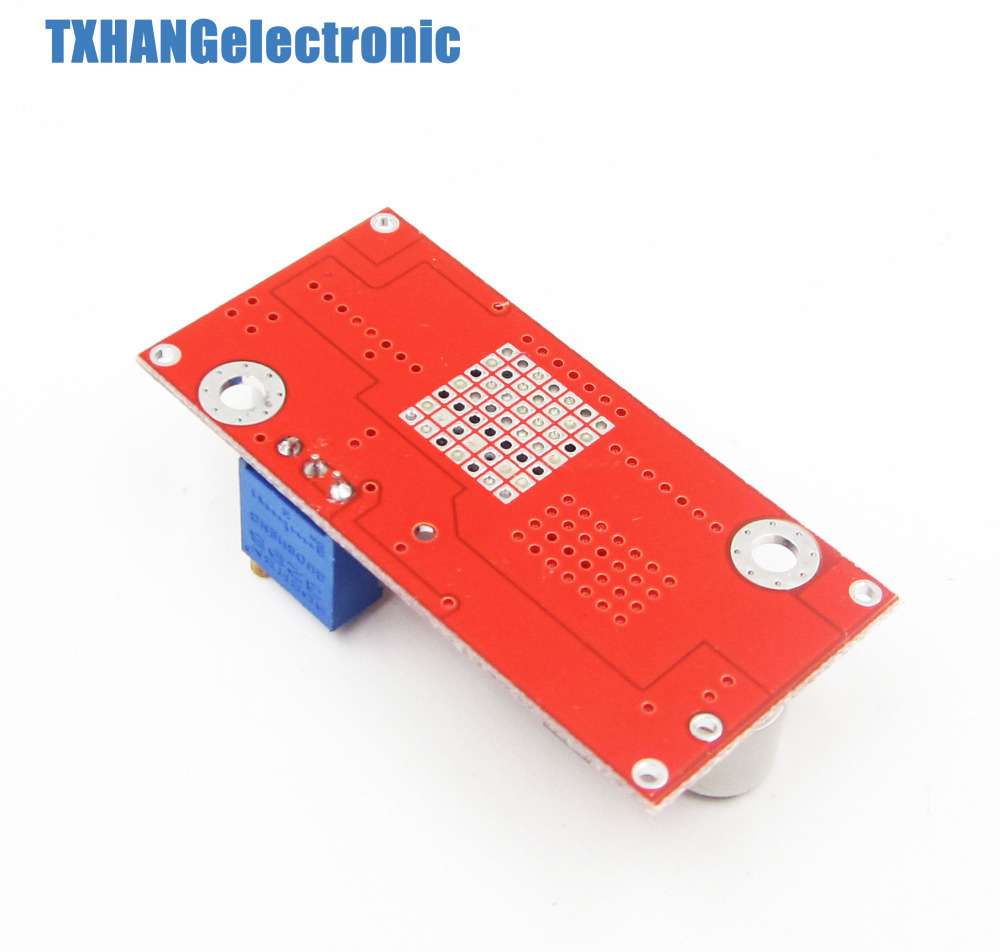 Xl6009 Dc Adjustable Step Up Boost Power Converter Module Replace Circuits Apmilifier 5v To 12v Lm2577 Voltage Supply In Integrated From Electronic
