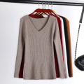 TX1834 Cheap wholesale 2017 new Autumn Winter Hot selling women's fashion casual warm nice Sweater