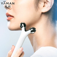 YA MAN Wavy Mini EP 16W Small Roller Face Beauty Instrument EMS Micro Current Simulation Human Hand Massage Detoxification Yaman