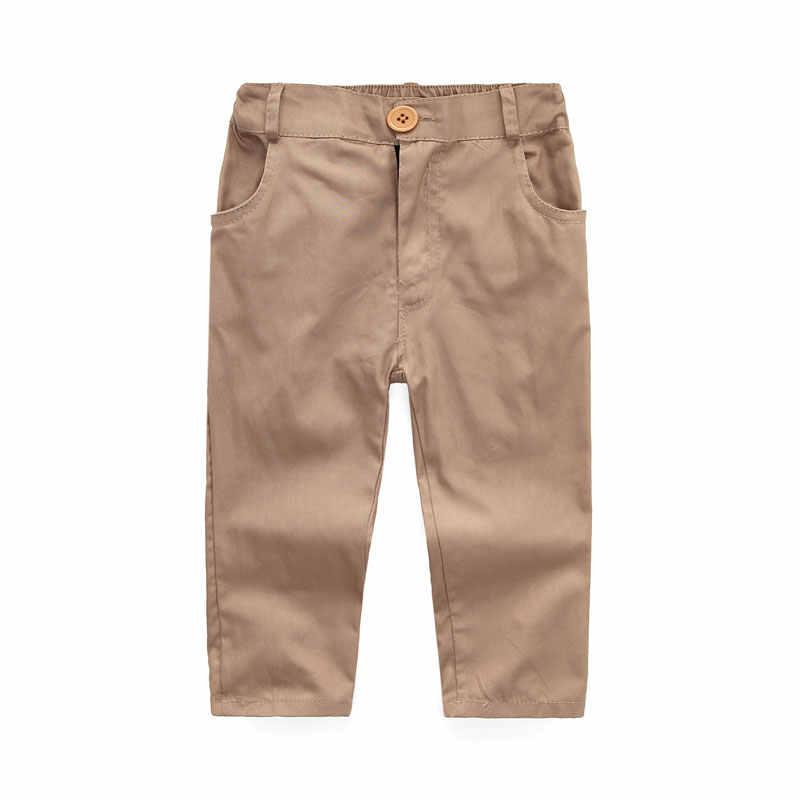 R & Z/Детский костюм 2019 г., новый Костюм Джентльмена на весну и осень для мальчиков, пиджак, рубашка, штаны комплект из 3 предметов с галстуком-бабочкой
