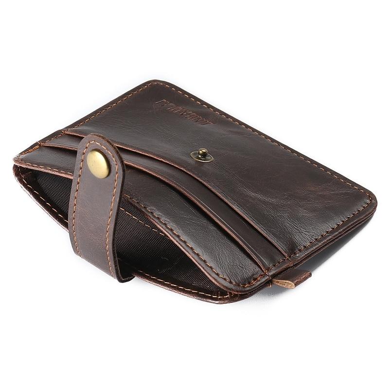 mini carteiras ferrolho pequena bolsa Tipo de Fecho : Zíper e Fecho
