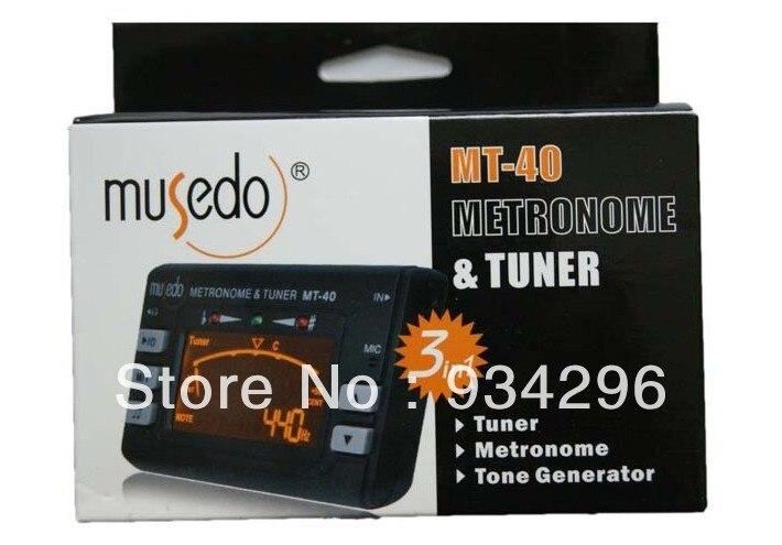 10Pcs Electronic Machine Digital 3 in 1 LCD Violin Acoustic Guitar Metronome Tone Generator Clip Chromatic